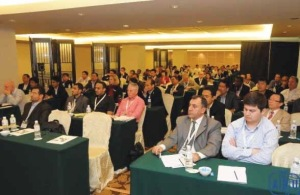 WorldDMB Digital Radio Workshop at the ABU Digital Broadcasting Symposium 2012 was attended by over 70 delegates