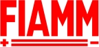logo FIAMM in alta