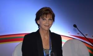 Joan Warner RadioAsia2014