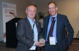 WorldDMB General Assembly award