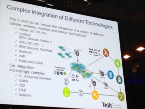 Telematics Munich 2014