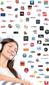 RNT stations in France continue to grow