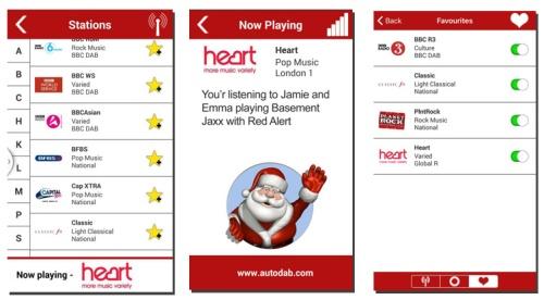 SmartDAB-screenshotx3