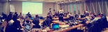 WorldDAB Interoperability Event, November 2015, Munich